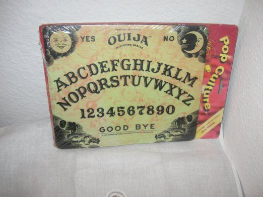 Amazon.com: Ouija Board Mouse Pad: Office Products