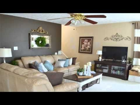 Living Room Accent Wall Designs Captivating Youtube  Diy Decor  Pinterest Inspiration Design