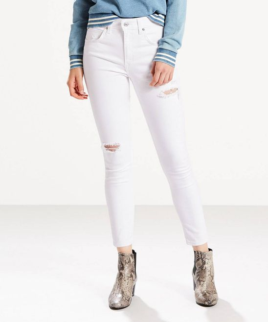Another Dimension 721™ Vintage High Rise Skinny Ankle Jeans