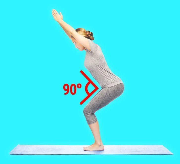 Gli affondi in avantiè un altro esercizio popolare e semplice da eseguire O    #fitness #gli #affo...