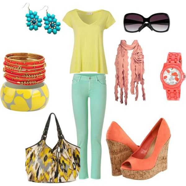 Cute and Comfy, created by graciaweston on Polyvore