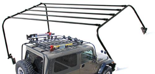Wrangler Roof Rack Jeeeeeeeeeep Roof Rack Jeep 4x4