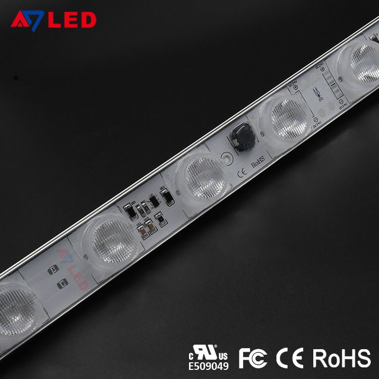 Slim Boxled Side Modules Edge Lit Rigid Bar Sidelight Led Rigid Bar Side View Led Rigid Bar Edge Lighting Led With Images High Power Led Lights Bar Lighting Led Light Box