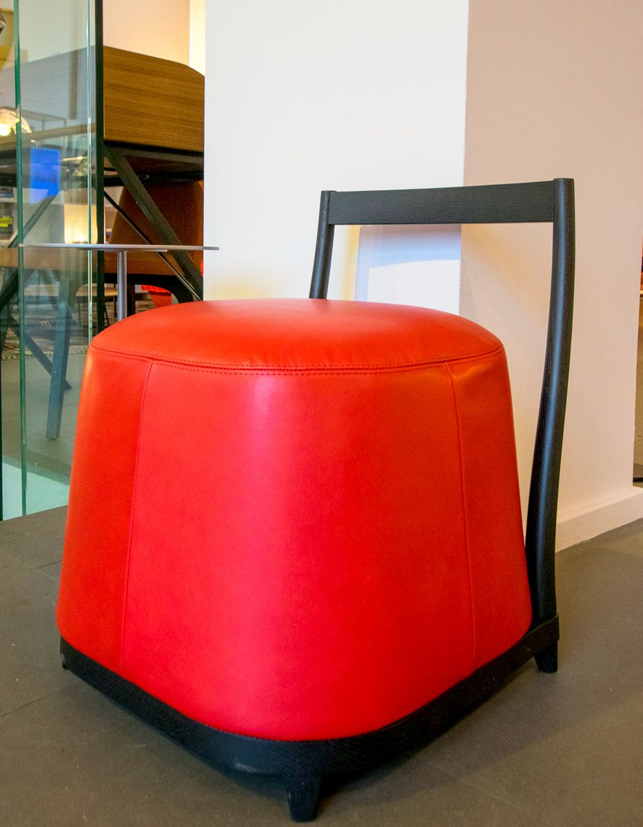 Schlafcouch Ligne Roset Cute And Compact Neel Stool By Remi Bouhaniche For Ligne Roset