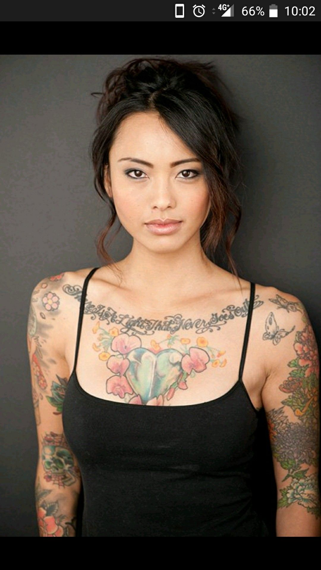 Levy Tran Levy Tran new images
