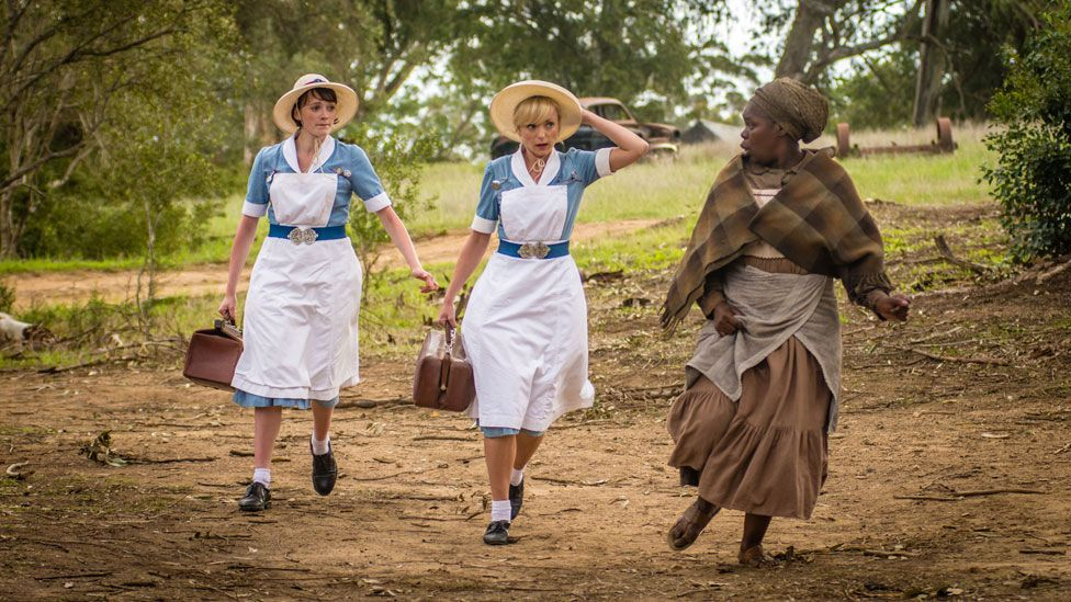 Call the Midwife 'to run until 2020' (With images) Call