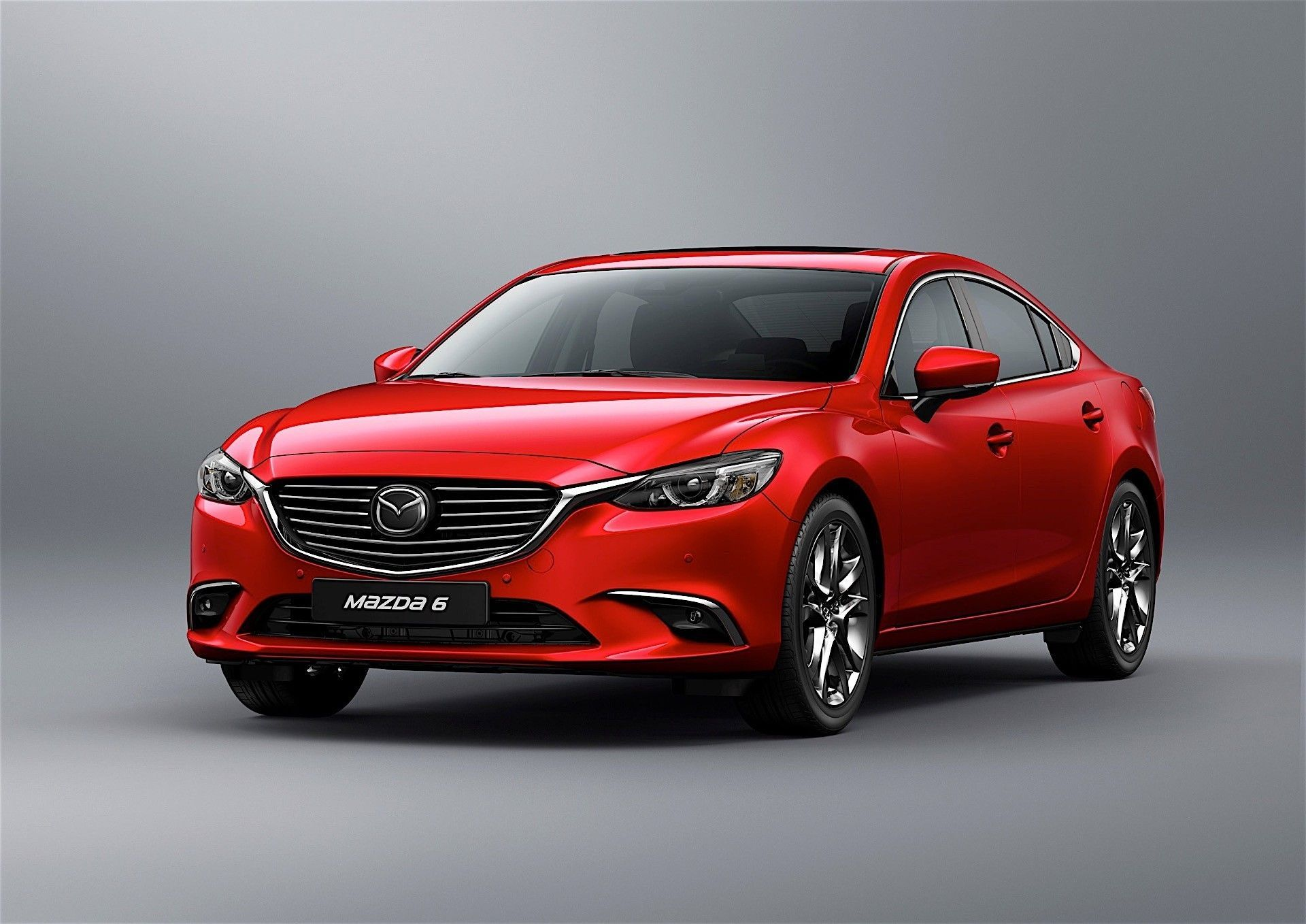 New 2020 Mazda 6s Review and Specs Mazda 6 sedan, Mazda