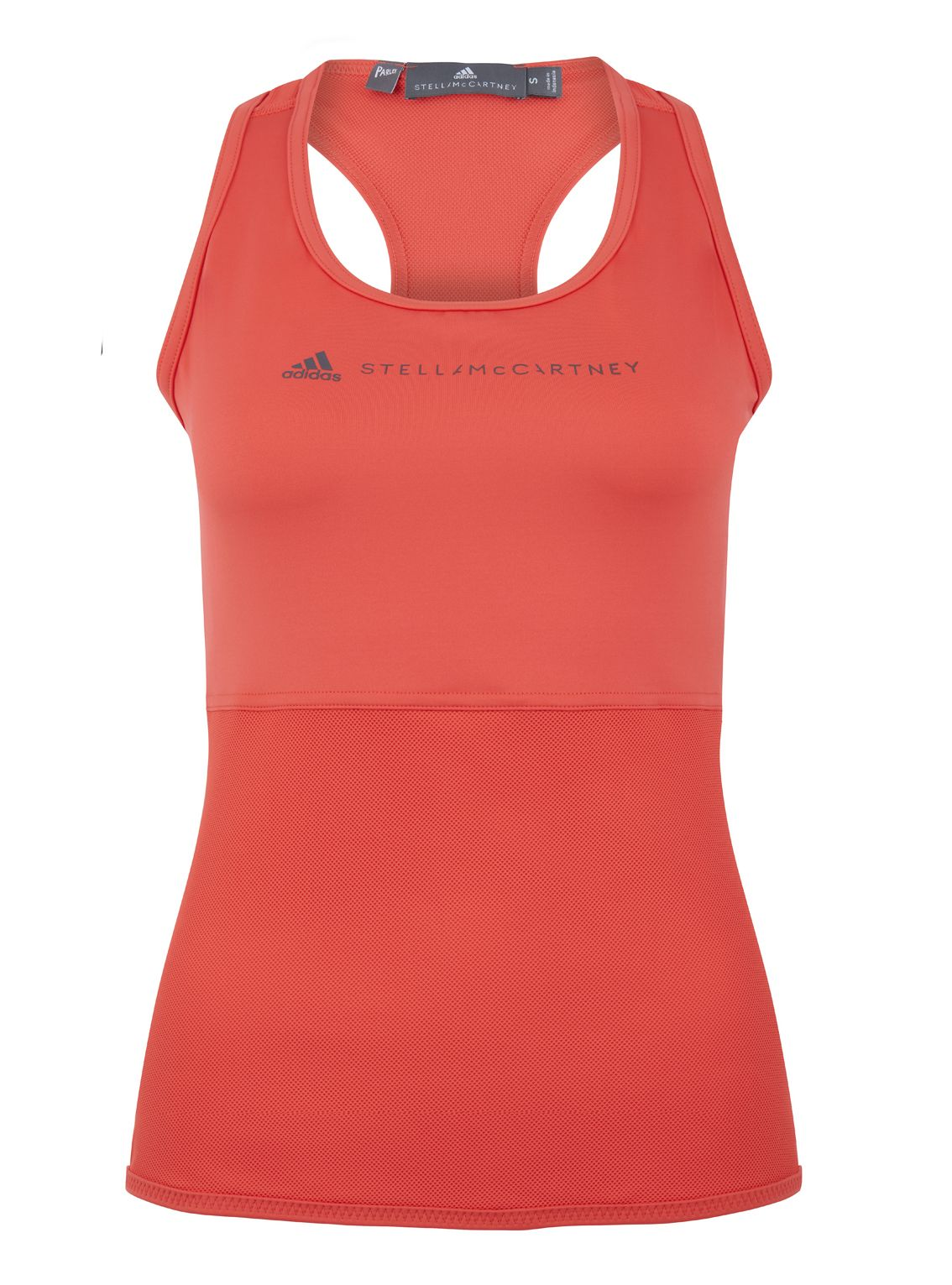 d5183be3991 Hot Coral Performance Essentials Tank Top in 2019 | || FASHERCISE ...