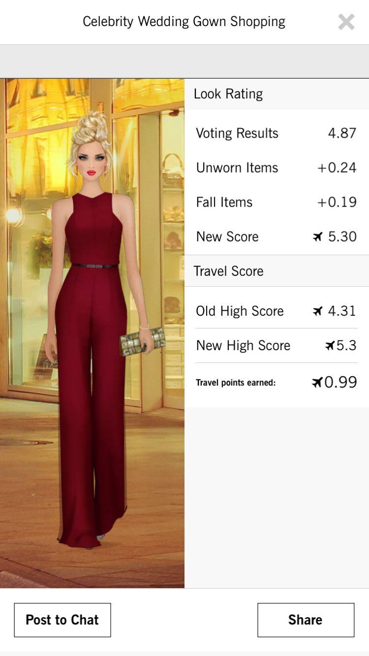 Covet fashion celebrity wedding gown shopping Score: 5.3 | Covet ...