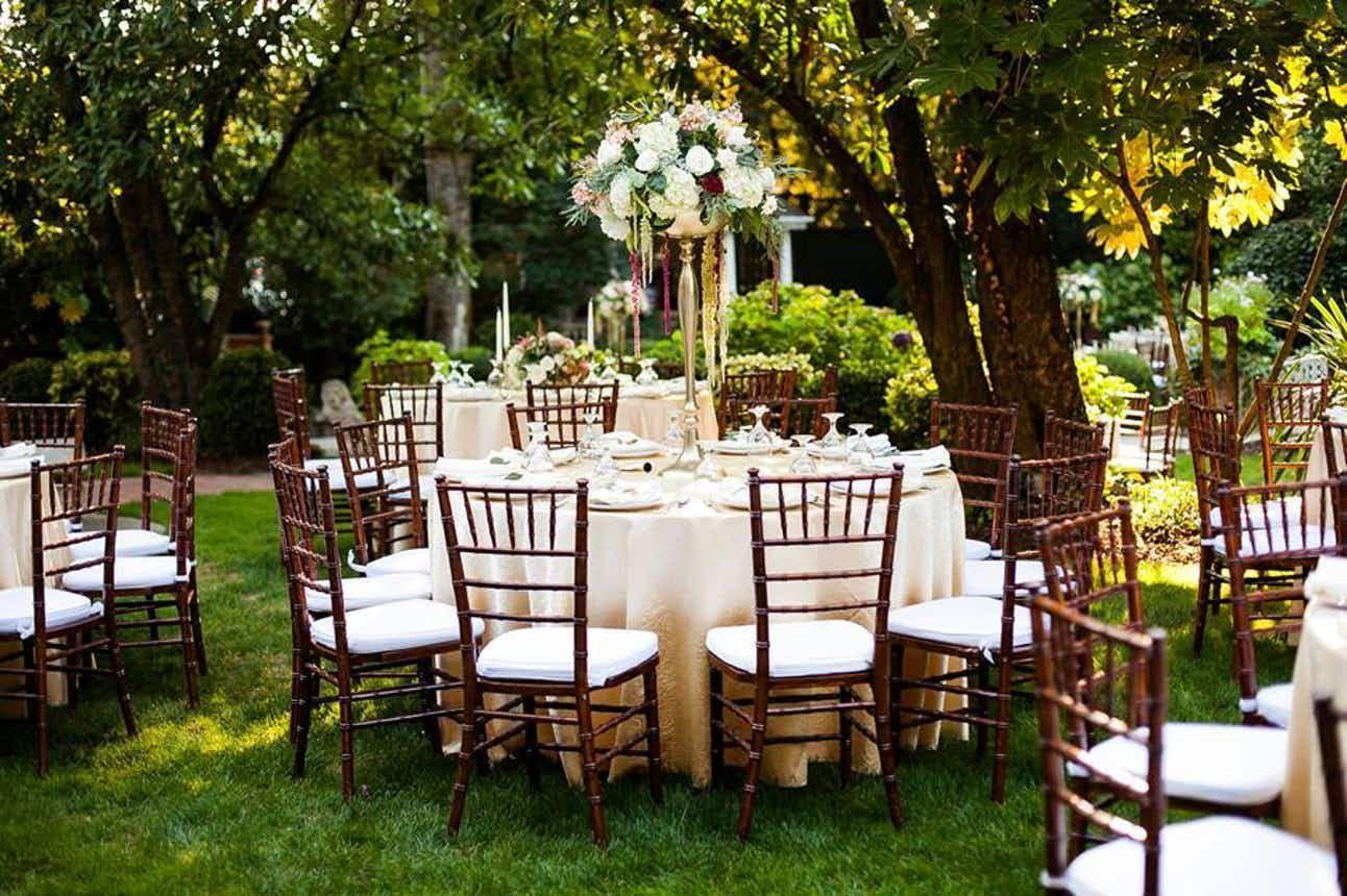 Gray Gables Estate Portland Weddings Oregon Wedding Venues ...