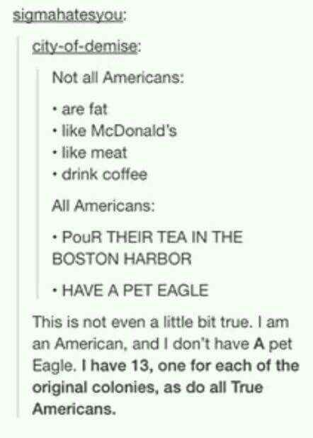 Should To Funny A Ever Things True Funny 'murica 18 Posts Do Tumblr You Never American Patriot