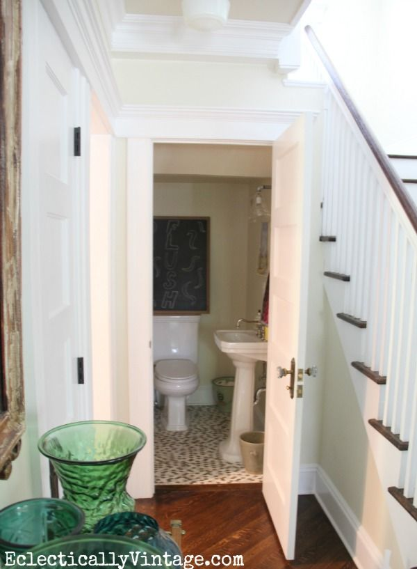 small powder room great touches small powder rooms and