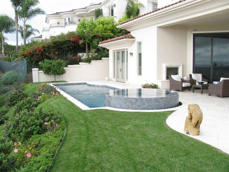 Modern Residential Landscape Architecture Modern Landscape Design Landscape
