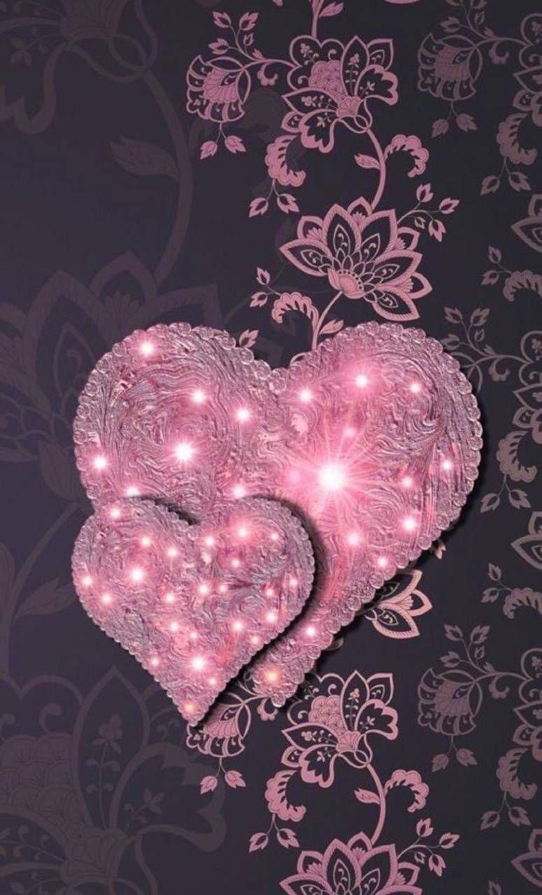 Download Pink Heart Wallpaper By Nawtyangel22 5e Free On Zedge Now Browse Millions Of Popular Valentines Wallpaper Heart Wallpaper Flower Phone Wallpaper Cute photography zedge wallpaper