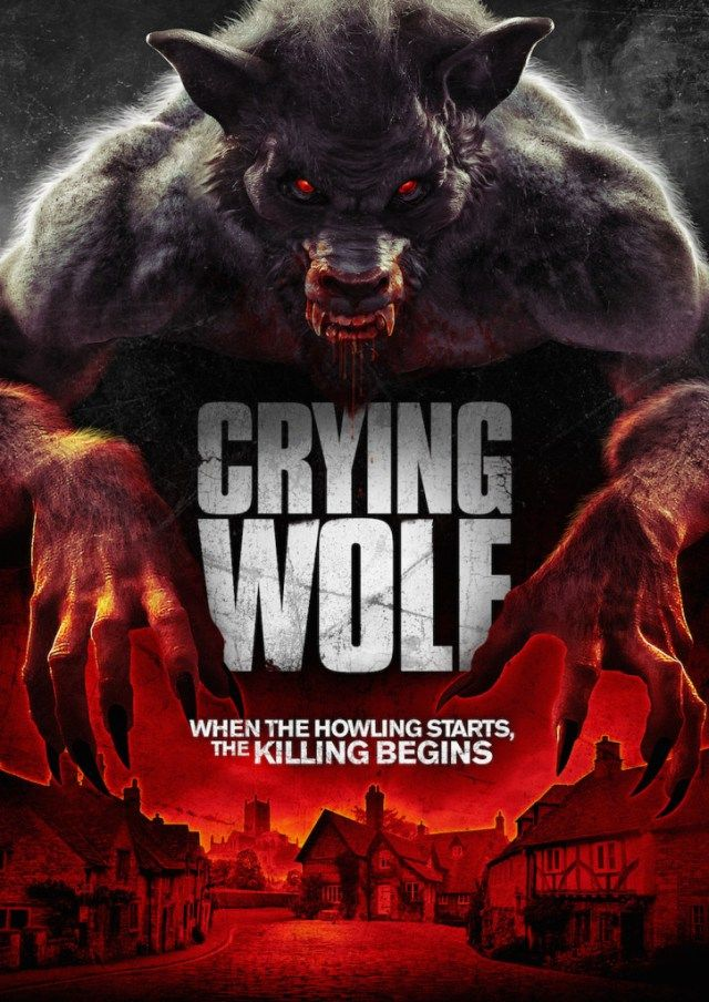 Howl at the Moon with this New Trailer for 'Crying Wolf