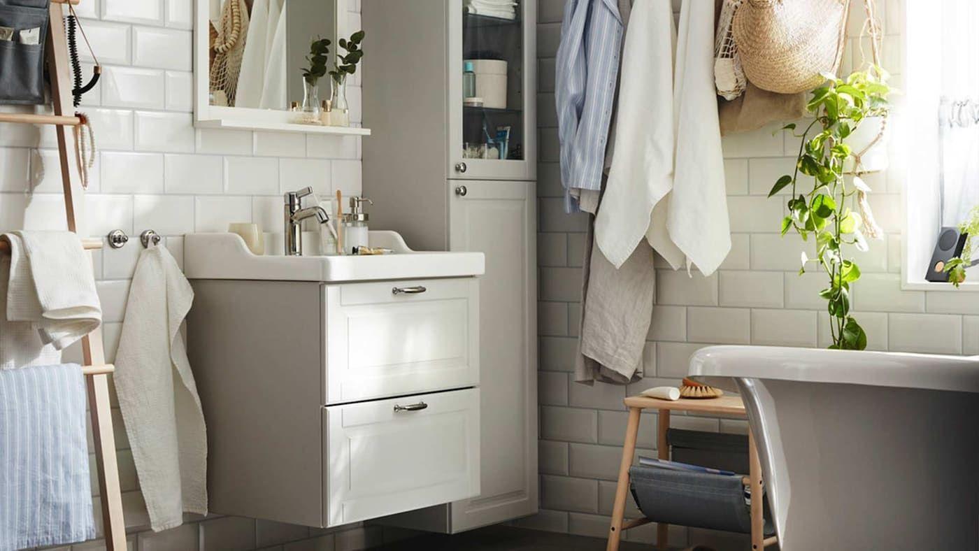 Elegante Ikea Badezimmer Design Design Ideen Houz Ideen Wadudu Http Houzideenwadudu Blogspot Com 2020 In 2020 Badezimmer Mobel Badezimmer Design Badezimmer Schrank