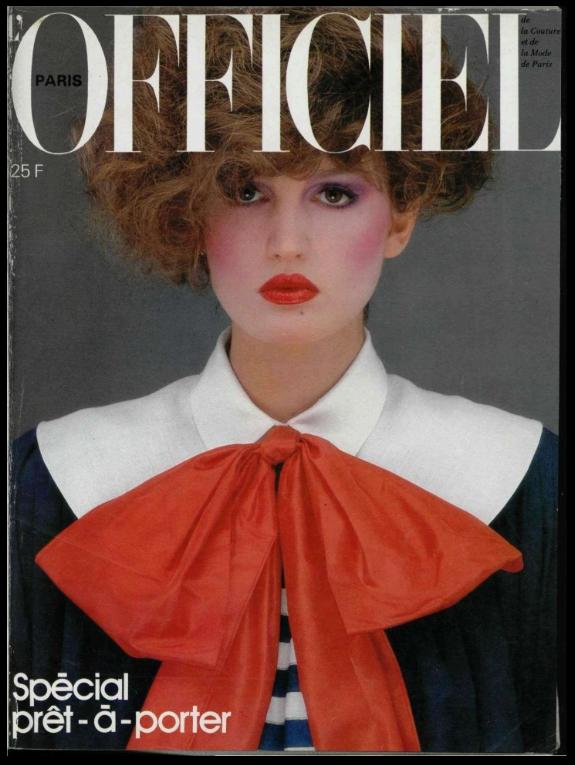 L'Officiel, 1981