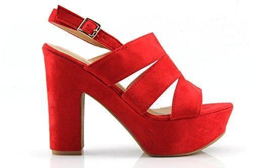ac0a0e4116c Oferta  19.99€ Dto  -35%. Comprar Ofertas de Modelisa - Zapatos De ...