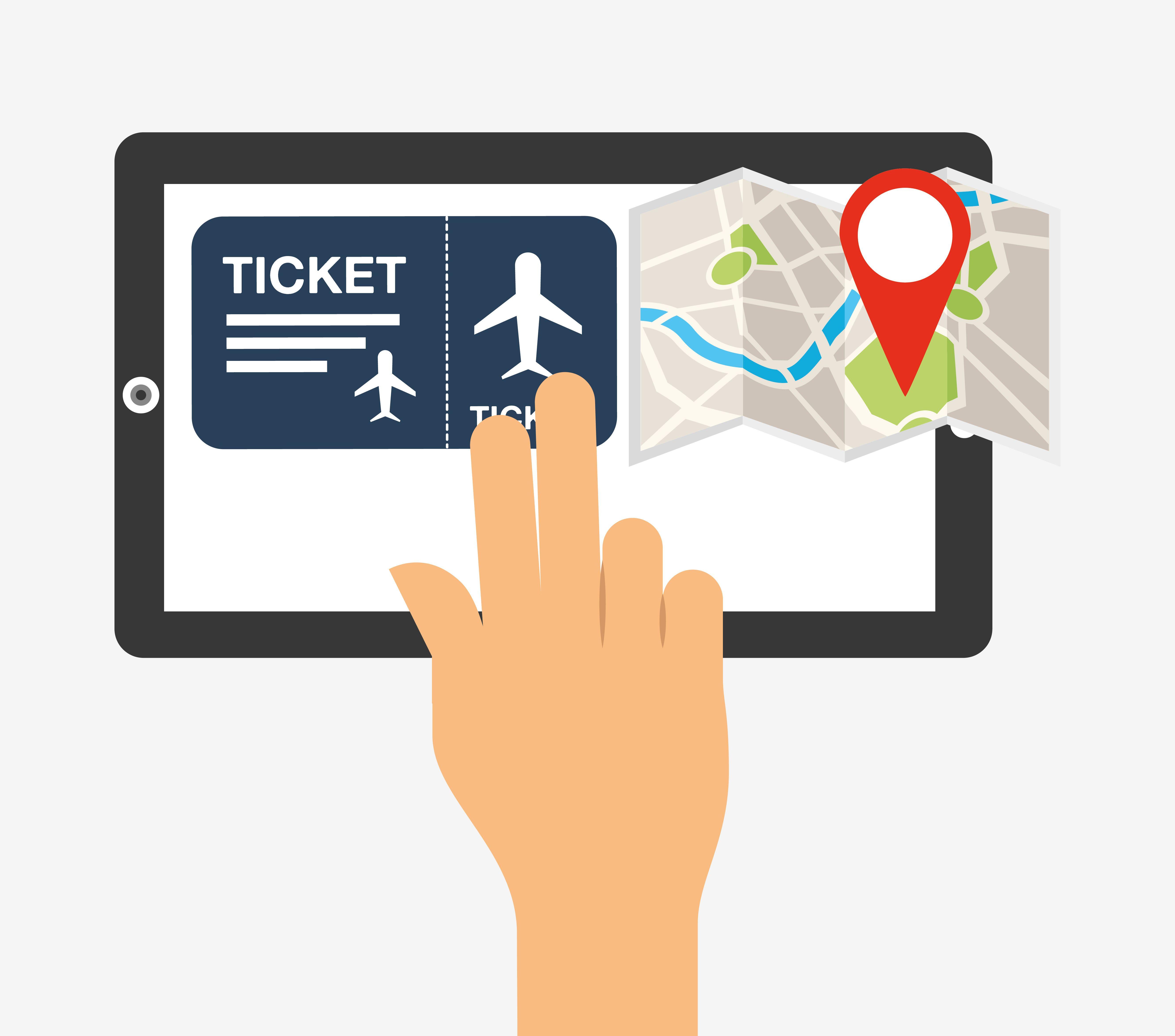 Agencias de viajes y transporte aéreo mantienen el liderazgo en #ecommerce en #Espana. http://bit.ly/29RCIbL