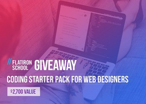 Coding Starter Pack Competition! Over $2500 Value! Ends 12/12... sweepstakes IFTTT reddit giveaways freebies contests