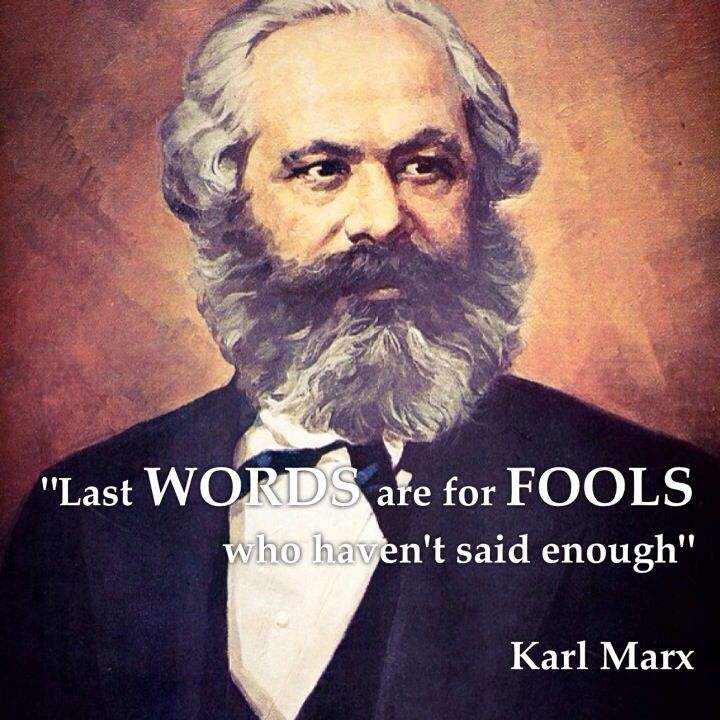 Karl Marx Legend Quotes Karl Marx Karl Marx Books
