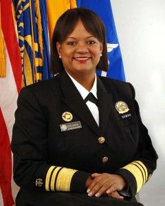 Black medical professionals will be honored in Baltimore.