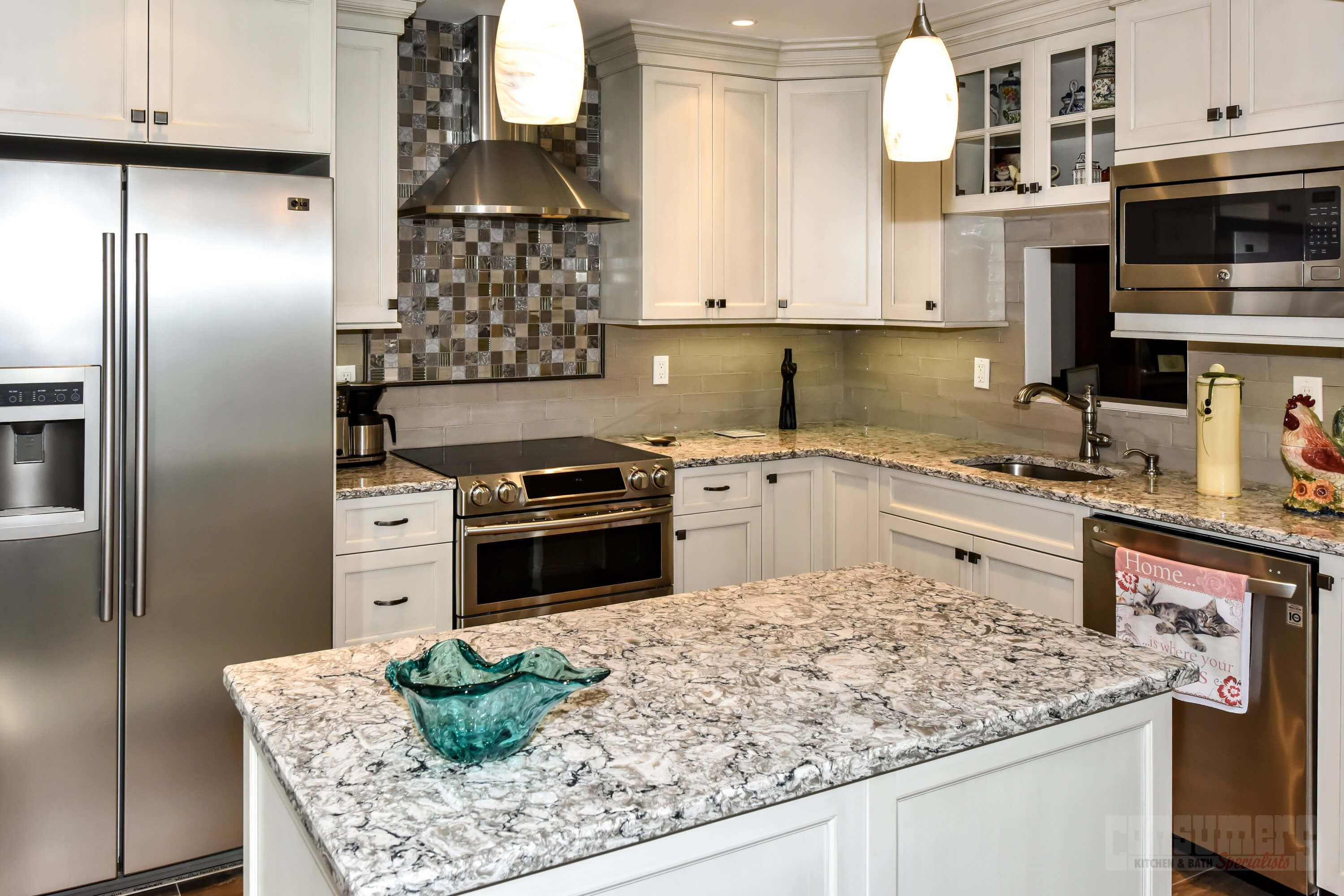 Pin By Consumers Kitchens Baths On Wantagh Vogue Free Kitchen