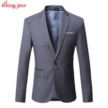 Men Dress Blazer Jacket Brand Slim Fit Casual Business Blazer Suit Male Plus Size Cotton Wedding Formal Suit Blazer SL-E391(China (Mainland))