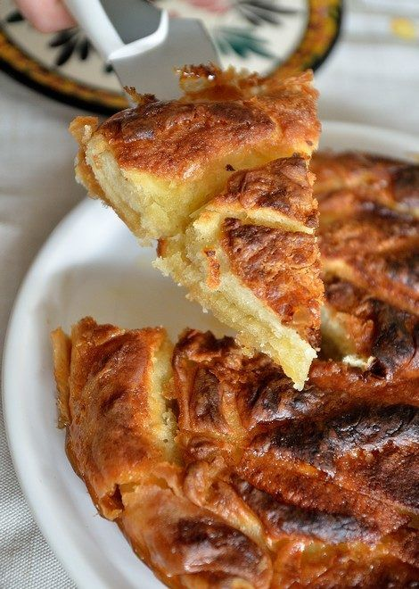 La recette du Kouign Amann : le gâteau au beurre de Bretagne – Recettes De Cuisine #kouignamannrecette