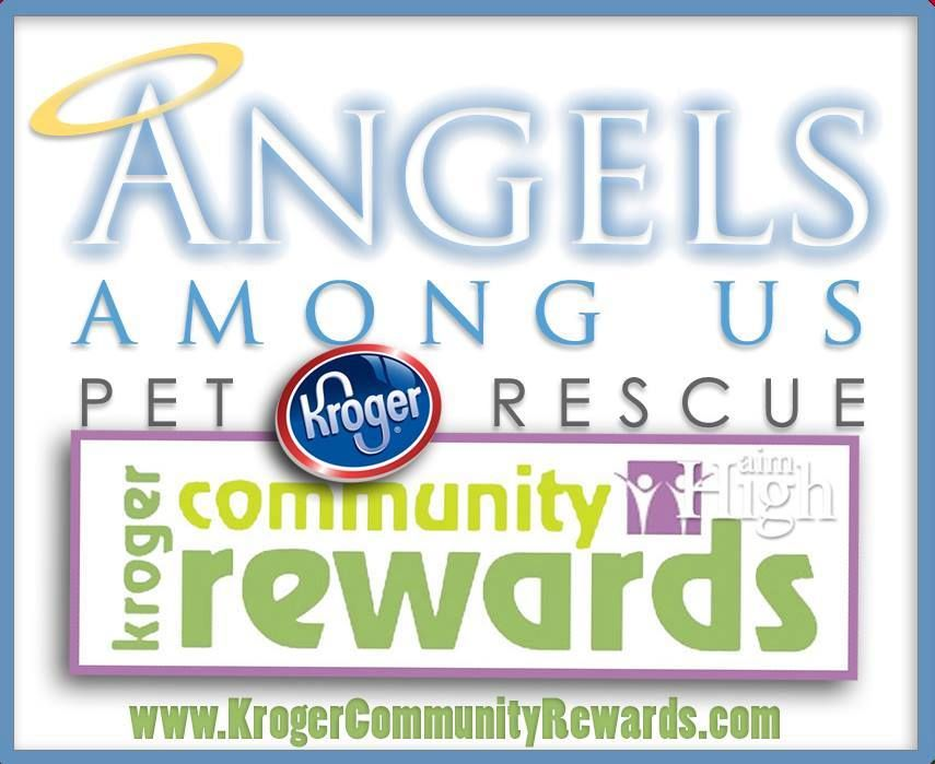 Have you designated Angels as your Kroger charity? If you
