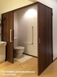 トイレ 引き戸 の画像検索結果 広い トイレ 引き戸 バスルーム