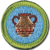 Pottery The Pottery Merit Badge Provides An Introduction To