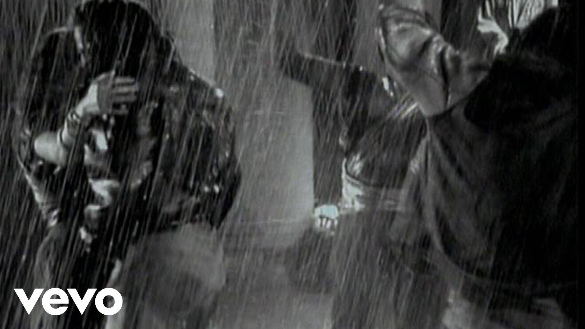 Milli Vanilli Meme Blame It On The Rain