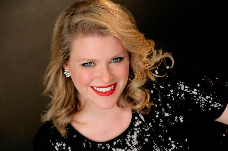 Seattle Opera Blog: Meet Our Singers: ERIN WALL, Donna Anna