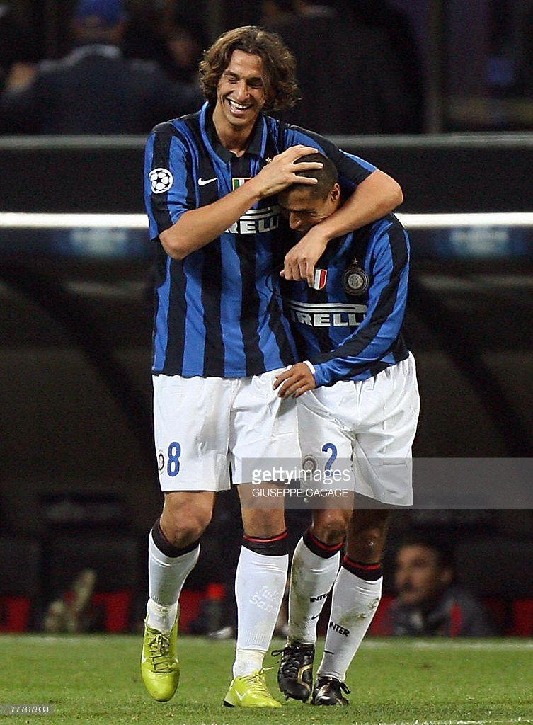 Inter Milan V Cska Moscow Uefa Champions League Uefa Champions
