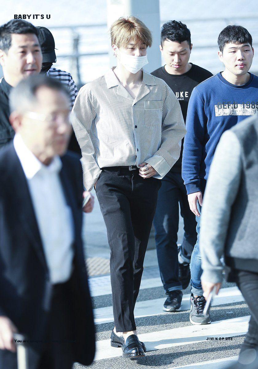 Jimin | 박지민 | BTS | 방탄소년단