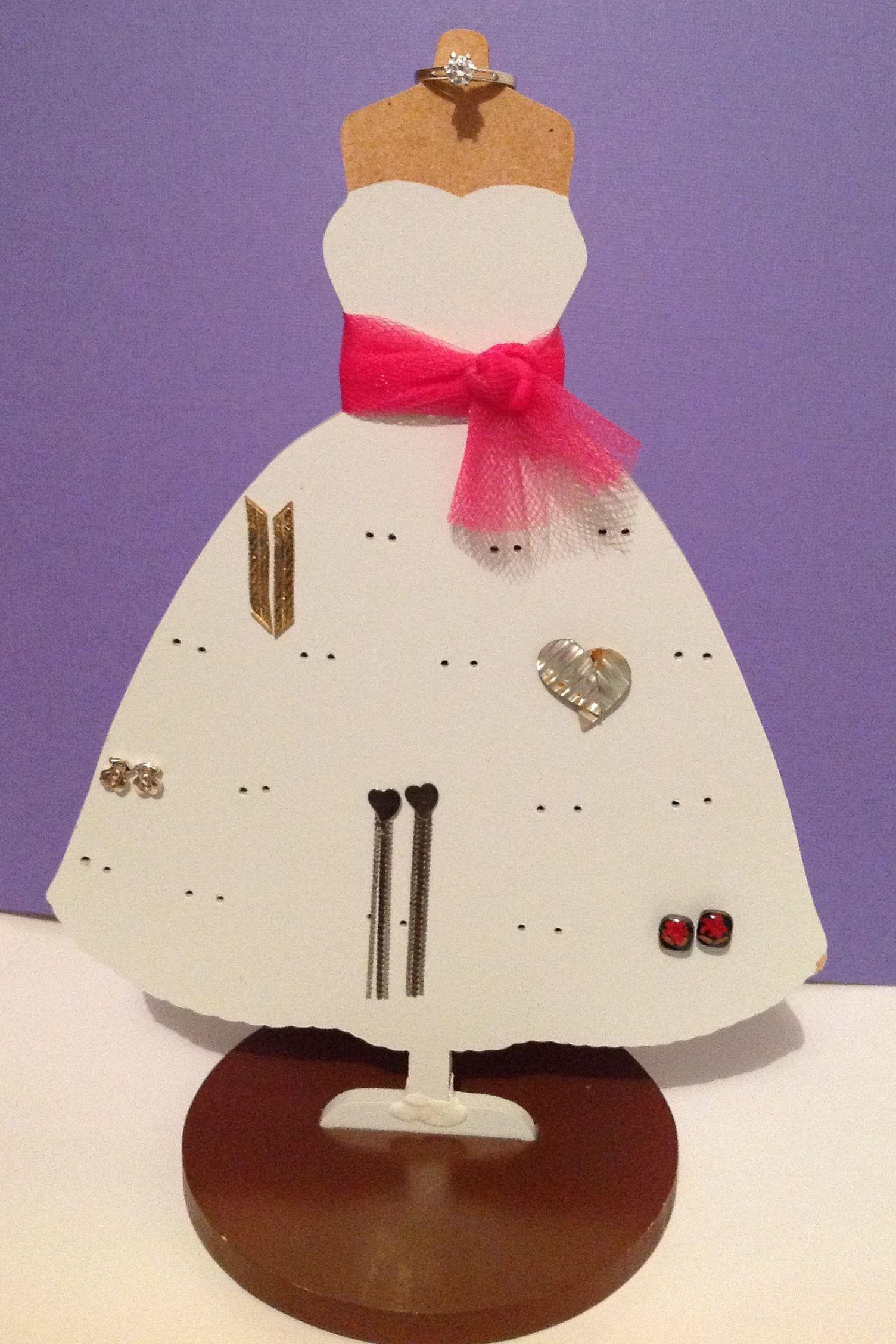 Cajas de madera para vestidos de novia