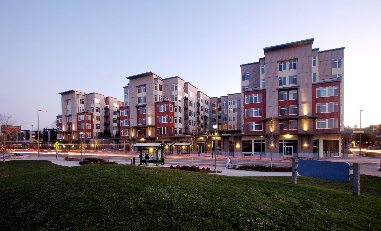 Architecture  Veloce, Redmond, Washington  | Architecture