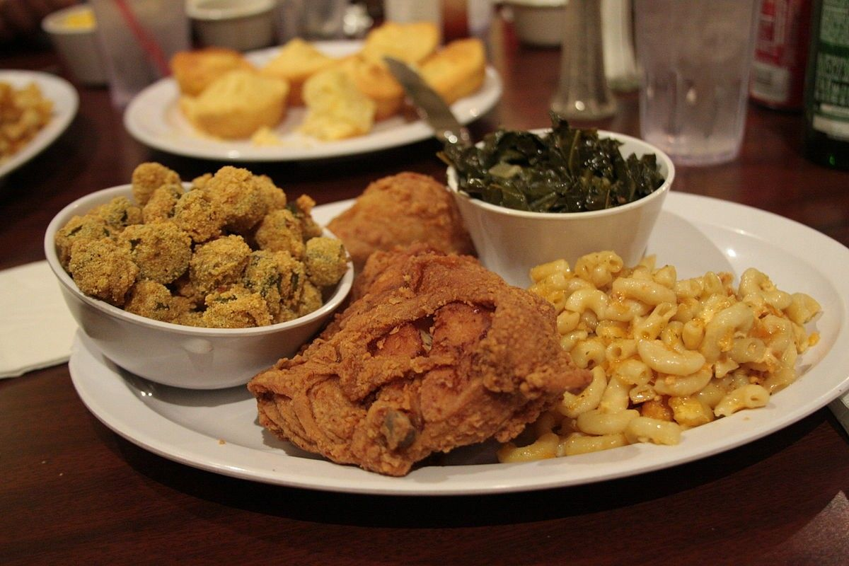 Pin By Sarah Taylor On Food And Recipes Soul Food Food Food Dishes