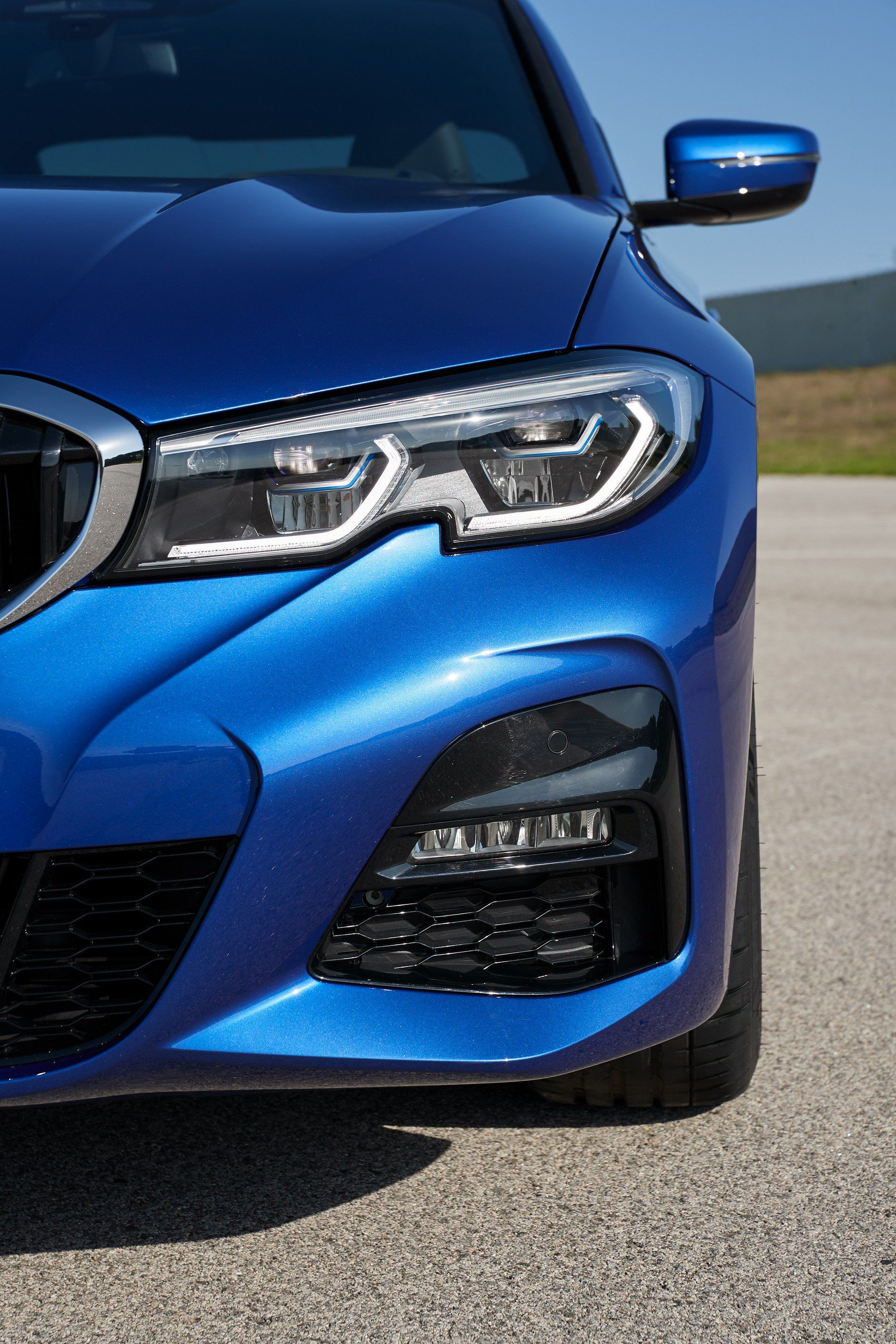 First 2019 Bmw 3 Series Reviews Are Out Plus 300 Photos Carscoops Bmw 3 Series Bmw Bmw Cars
