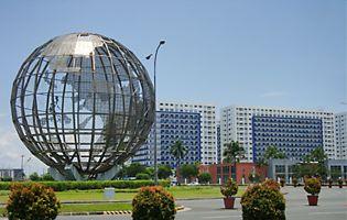 A Metro Manila Mallrat Tour: SM Mall of Asia