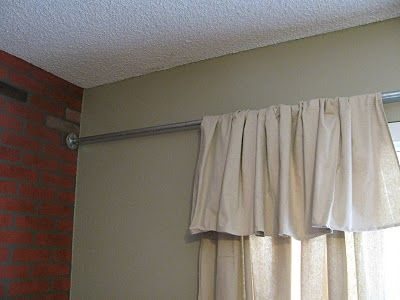 My 3 Monsters Boys Room Re Do Home Decor Curtains Swing Arm Curtain Rods