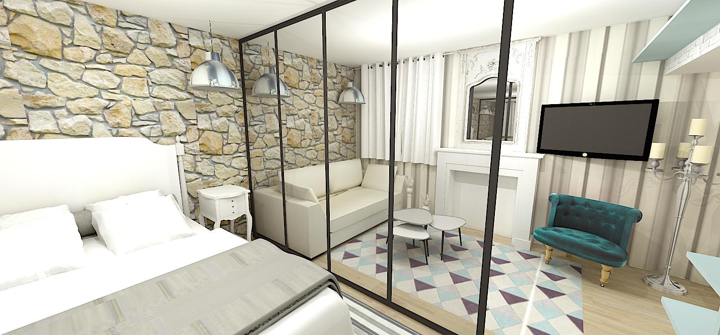 Architecte Interieur Paris Petite Surface comment aménager une petite surface à paris? | architecte