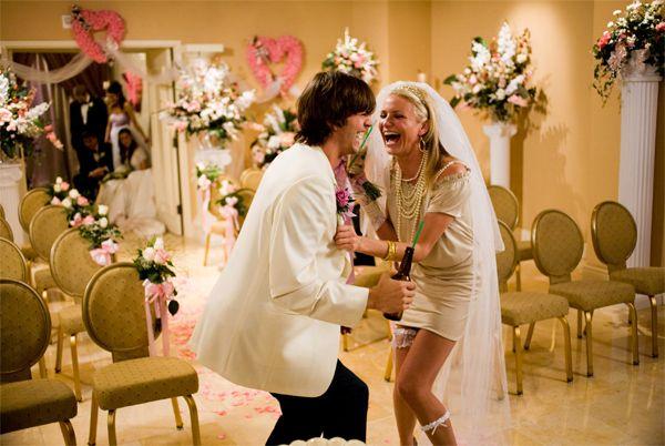 What Happens In Vegas Wedding Movies Tv Weddings Movie Wedding