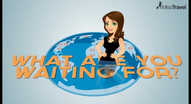 Dating site miss travel and tourism