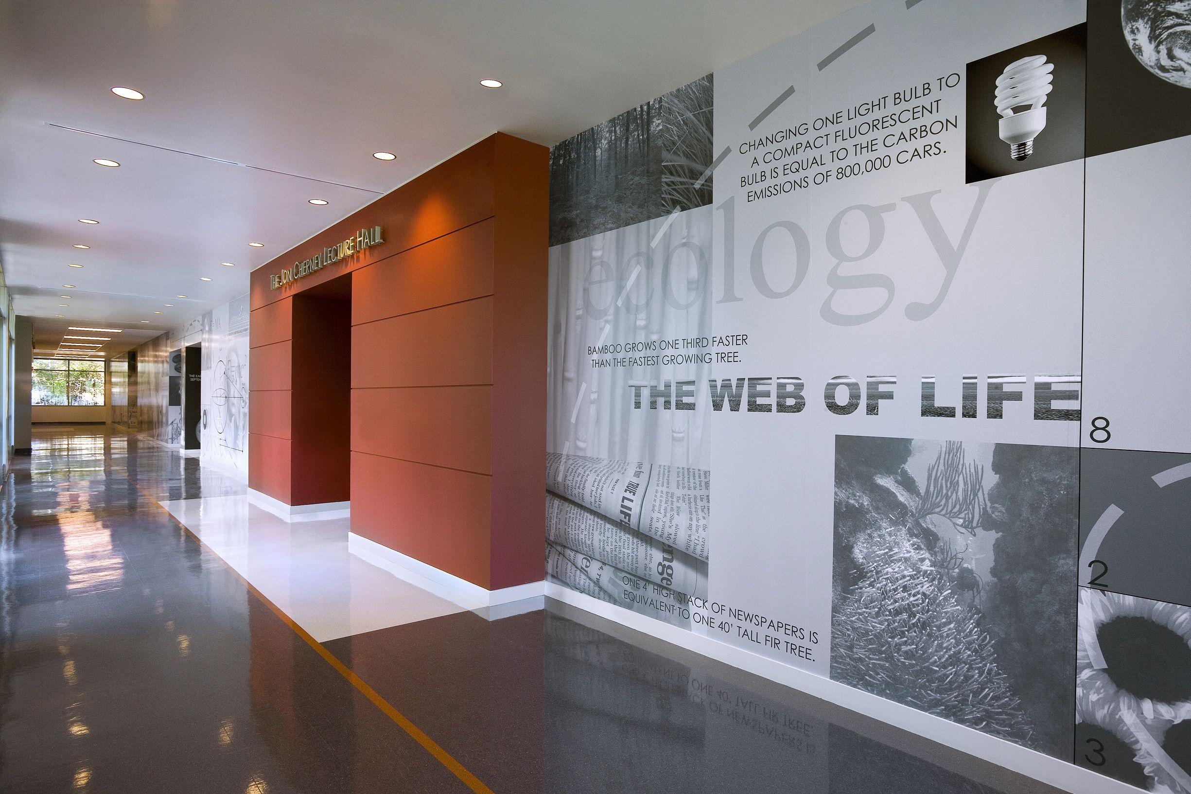 Beverly Hills High School Science Amp Technology Center