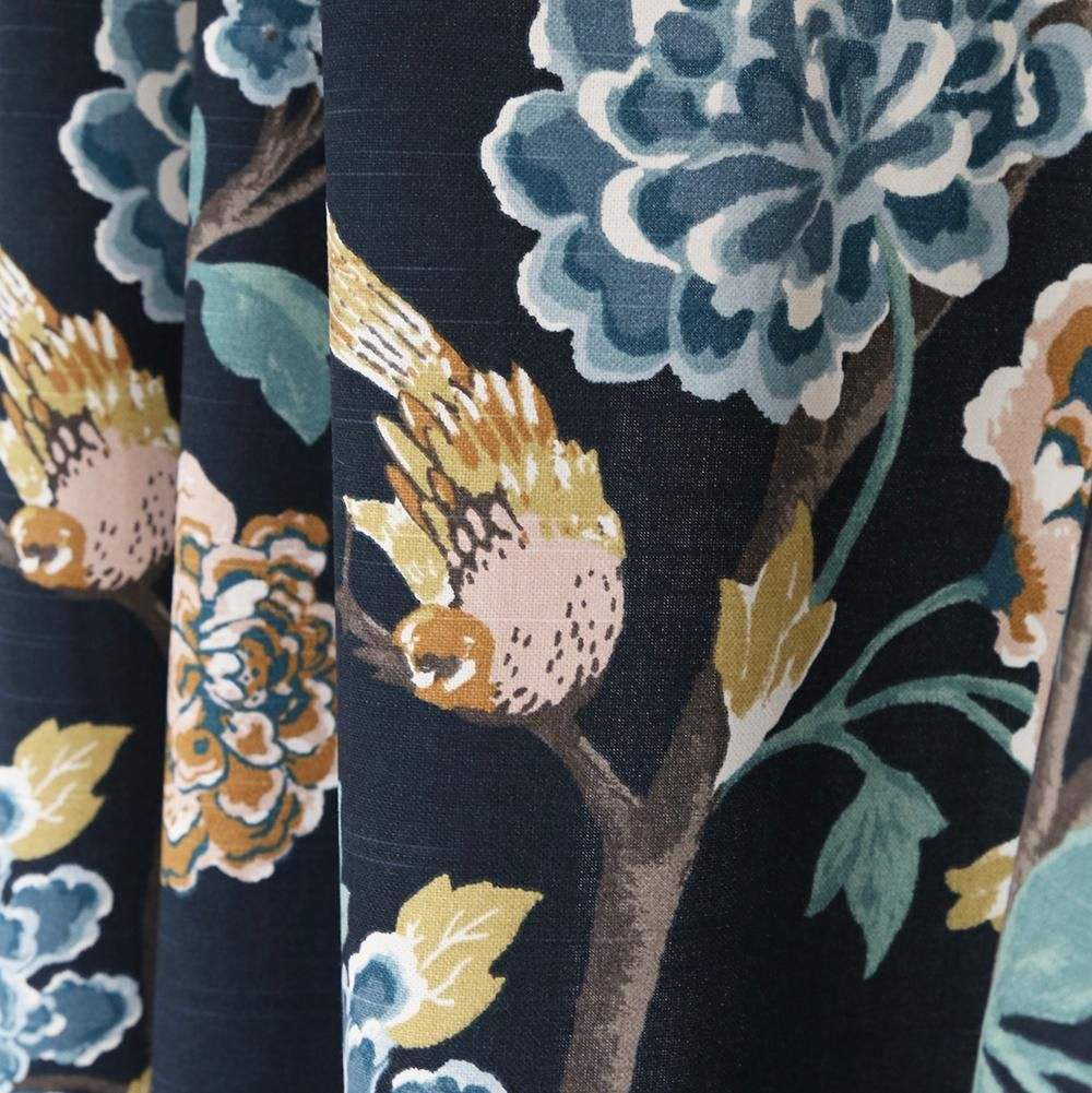 Helene Floral, Admiral | Living rooms and Room
