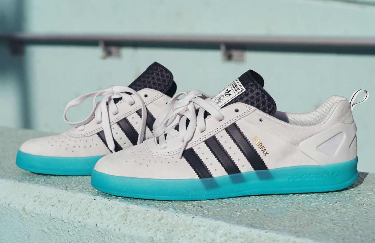 new concept 87a89 779aa Adidas Palace Pro Benny Fairfax Release Date (3)