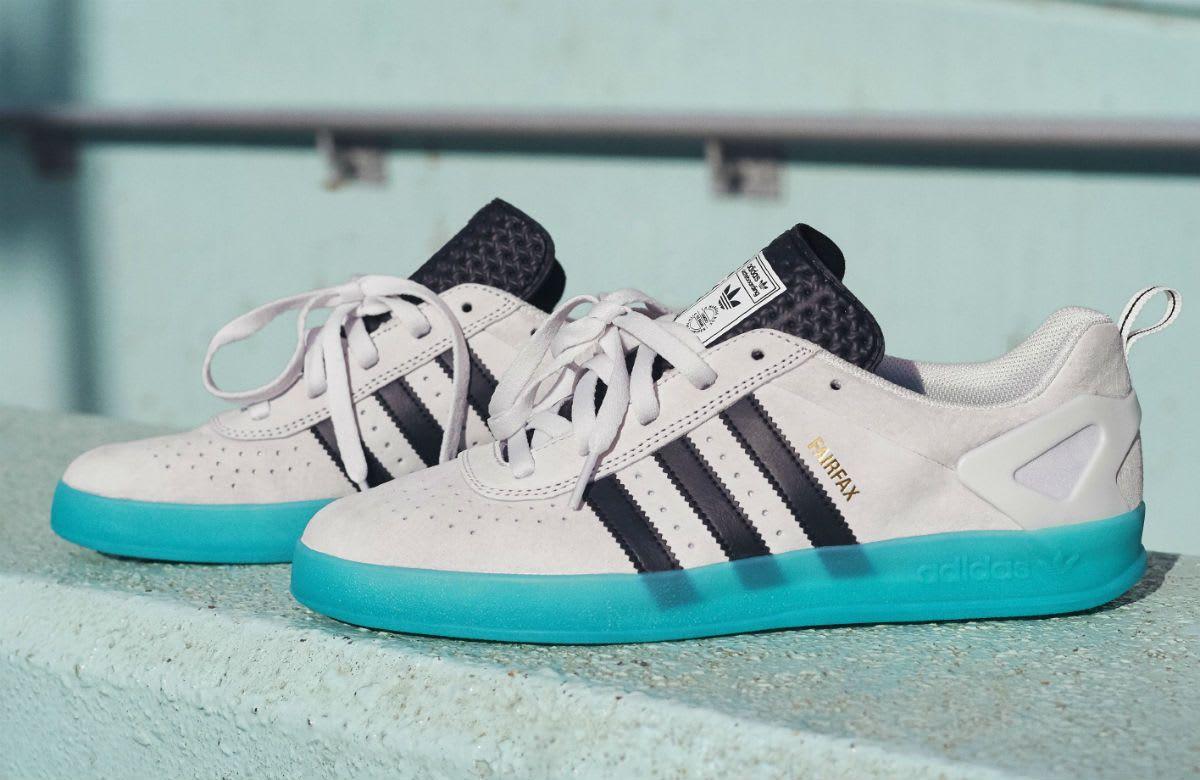 21f200dd1c Adidas Palace Pro Benny Fairfax Release Date (3)