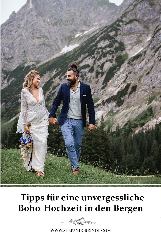 Heiraten In Den Bergen Tipps Fur Deine Berghochzeit Berghochzeit Hochzeit Heiraten
